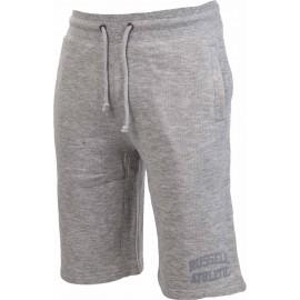 Russell Athletic ARCH LOGO - Pantaloni scurți bărbați
