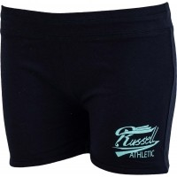 Russell Athletic SHORTS GRAPHIC - Șort de damă