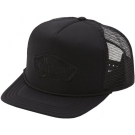 Vans CLASSIC PATCH TRUCKER - Șapcă