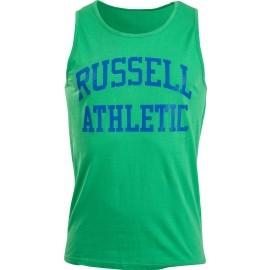 Russell Athletic ARCH LOGO PRINT - Maiou de bărbați