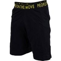 Kappa BASIC PLUS VIRIXSHO SET - Pantaloni scurți casual bărbați