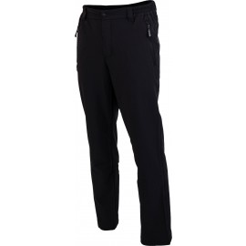 Hi-Tec ALVARO II - Pantaloni softshell bărbați