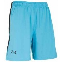 Under Armour UA RAID 8 SHORT BLUE