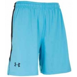 Under Armour UA RAID 8 SHORT BLUE - Pantaloni elastici bărbați