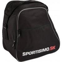 Sportisimo Sportisimo SKIBOOT BAG - Husă clăpari