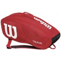 Wilson TEAM II 9PK BAG