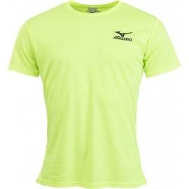 Mizuno DRYLITE TEE - Tricou alergare bărbați