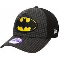 New Era 9FORTY K DOTTED HERO BATMAN - Șapcă Batman copii