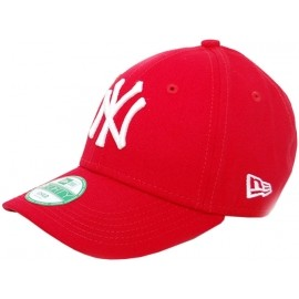 New Era 9FORTY K MLB LEAGUE BASIC NEYYAN - Șapcă de club copii