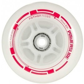 Powerslide FOTHON RAGE 76MM 4-PACK
