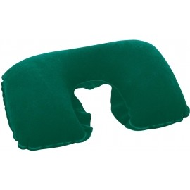 Bestway FLOCKED TRAVEL PILLOW - Pernă gonflabilă