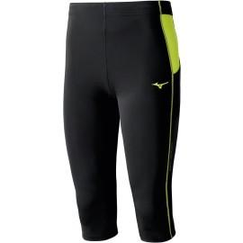 Mizuno BG3000 3/4 TIGHTS - Pantaloni 3/4 alergare bărbați