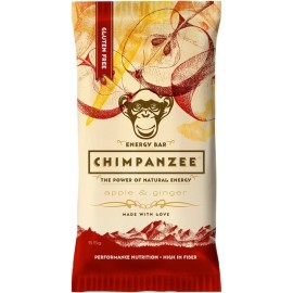 Chimpanzee ENERGY BAR APPLE-GINGER