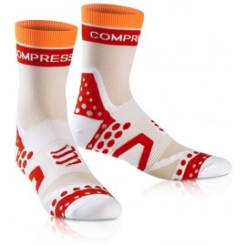Compressport ULTRALIGHT BIKE - Șosete de ciclism