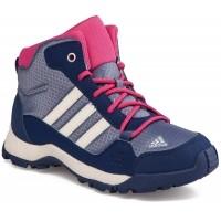 adidas HYPERHIKER - Încălțăminte de trekking copii