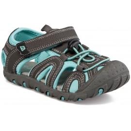 Alpine Pro FOLEY - Sandale sport de copii
