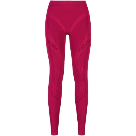 Pantaloni funcționali damă - Odlo EVOLUTION WARM MUSCLE FORCE PANTS - 1