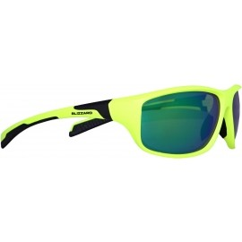 Blizzard NEON YELLOW MATT POL