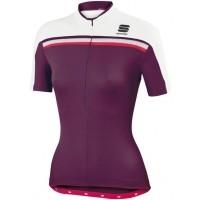 Sportful ALLURE JERSEY - Tricou ciclism damă