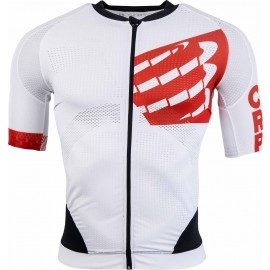 Compressport ON/OFF MAILLOT SHIRT - Tricou ciclism bărbați