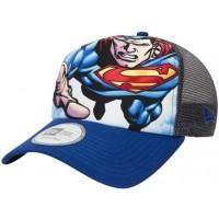 New Era 9FORTY SUPER TRUCK SUPERMAN - Șapcă Superman