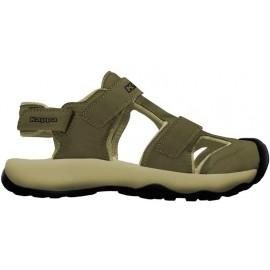 Kappa TREKKING 0070 - Sandale pentru bărbați