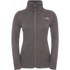The North Face W CRESCENT FULL ZIP