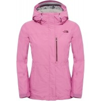 The North Face W ROSELETTE JACKET