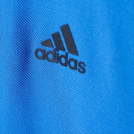 Tricou polo bărbați - adidas SPORT ESSENTIALS THE POLO - 6