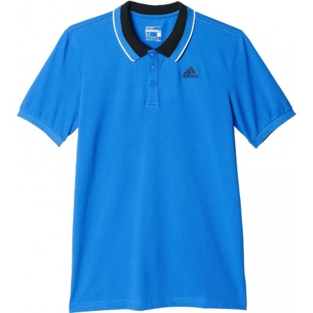 Tricou polo bărbați - adidas SPORT ESSENTIALS THE POLO - 1