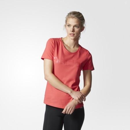 Tricou de damă - adidas LINEAR - 3