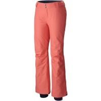 Columbia BUGABOO PANT - Pantaloni iarnă softshell damă