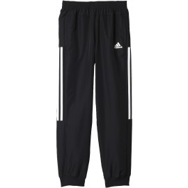 adidas GEAR UP WOVEN PANT CLOSED HEM - Pantaloni băieți
