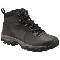 Columbia MEN NEWTON RIDGE PLUS II - Încălțăminte trekking bărbați