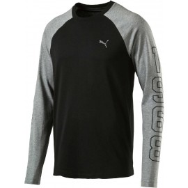 Puma ATHLETIC BASEBALL TEE