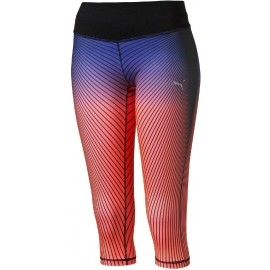 Puma GRAPHIC 3/4 TIGHT W