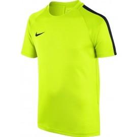 Nike Y NK DRY TOP SS SQD