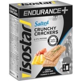 Isostar ENDURANCE CRUNCHY CRACKERS