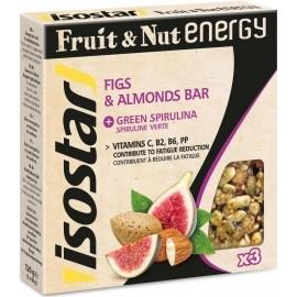 Isostar N181 FRUIT & NUT ENERGY
