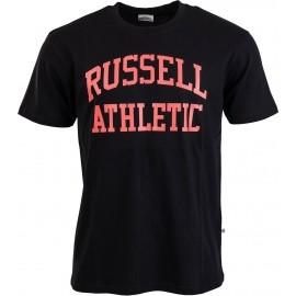 Russell Athletic ARCH LOGO - Tricou modern bărbați