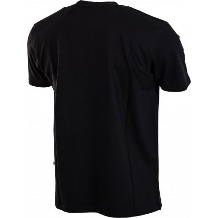 Tricou modern bărbați - Russell Athletic ARCH LOGO - 3