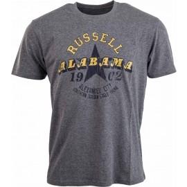Russell Athletic ALABAMA - Tricou de bărbați