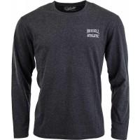 Russell Athletic ESSENTIAL LONG SLEEVE - Tricou de bărbați