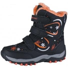 Alpine Pro KABUNI - Încălțăminte de iarnă copii