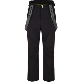 Loap LILKEM - Pantaloni softshell iarnă bărbați