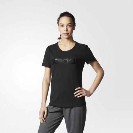 Tricou de damă - adidas LINEAR - 19