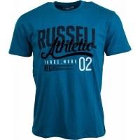 Russell Athletic TRICOU DE BĂRBAȚI