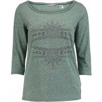 O'Neill LW FREEDOM LONG SLEEVE TOP - Tricou de damă