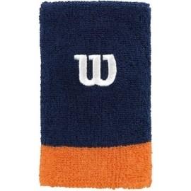 Wilson EXTRA WIDE WRISTBAND - Manșetă tenis
