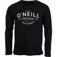 O'Neill LM OCEANSIDE LONG SLV TOP